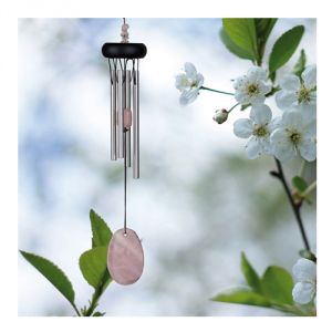 PSR - Wind Chimes 'Quarzo Rosa'