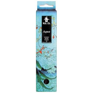 Aqua (non emette fumo)