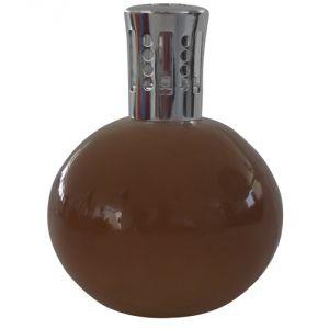 Lampada catalitica Baloon, marrone