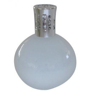 Lampada catalitica Baloon, bianca