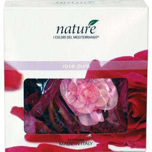 Confezione di potpourri Rosa pura, 100 grammi