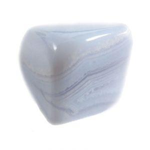 Calcedonio blu EXTRA Confezione 10 pezzi