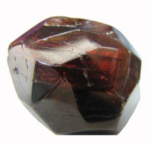 Granato cristalli Confezione 10 pezzi