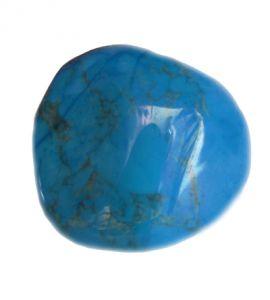 Howlite blu Confezione 10 pezzi