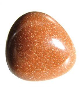Gold stone rossa Confezione 10 pezzi