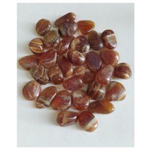 Onice rosso Confezione 10 pezzi