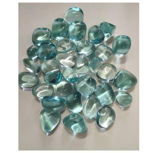Ossidiana azzurra Confezione 10 pezzi