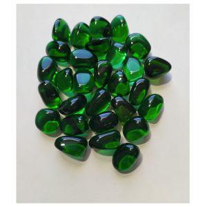 Ossidiana verde Confezione 10 pezzi
