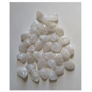 Quarzo crackle Confezione 10 pezzi