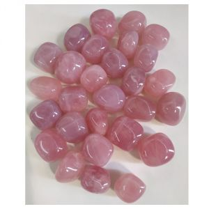 Quarzo rosa A Confezione 10 pezzi
