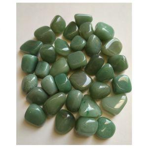 Quarzo verde Confezione 10 pezzi