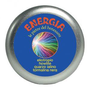 Le 4 pietre dell'Energia