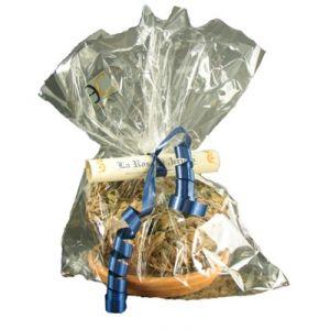 La Rosa di jericho, confezione in sacchetto