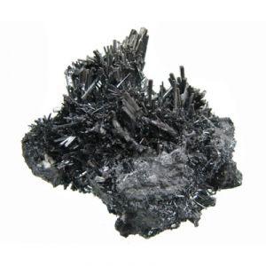 Antimonite drusa (Romania)