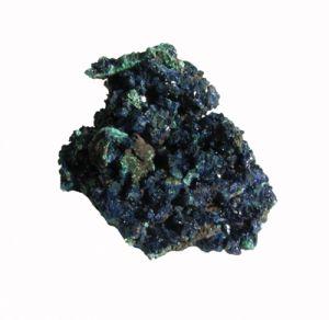 Azzurrite in cristalli (Marocco)