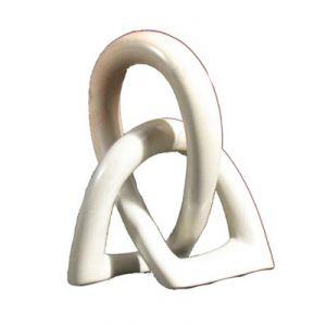 AF1473 - Il Nodo dell'amore, altezza 10 cm