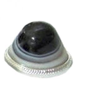 Amuleto Occhio di Shiva (agata)