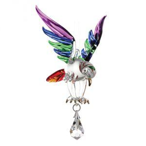 Aquila arcobaleno