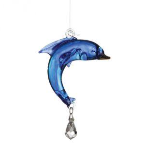 Delfino zaffiro