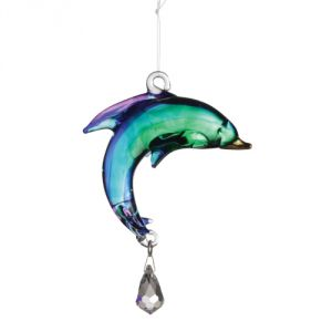 Delfino tropical