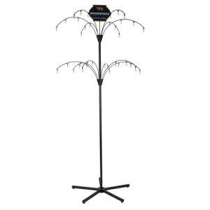 Espositore per wind chimes ad albero