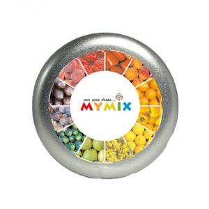 Scatolina in alluminio per Mymix