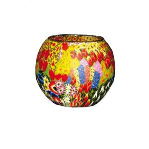 XL265 Fiori Gialli - Portalumino 15 cm