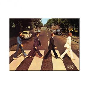 14367 Fab4 - Abbey Road