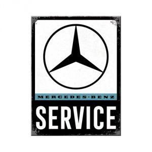 14373 Mercedes-Benz - Service