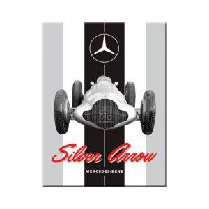 14374 Mercedes-Benz - Silver Arrow