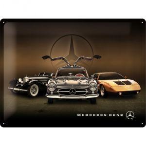 Mercedes-Benz - 3 Cars