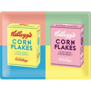 Kellogg's - Packaging Pop Art