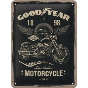 26224 Goodyear - Motorcycle