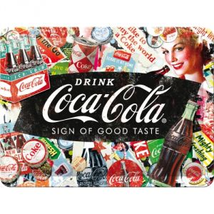26227 Coca-Cola - Collage