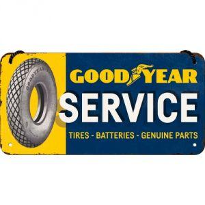 Goodyear - Service