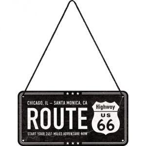Highway 66 Black