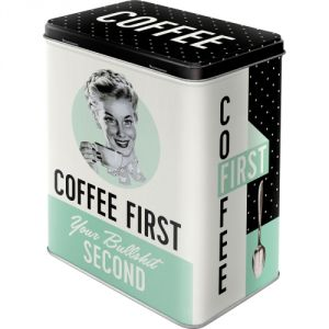 30146 Coffee First