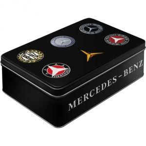 30746 Mercedes-Benz - Logo Evolution