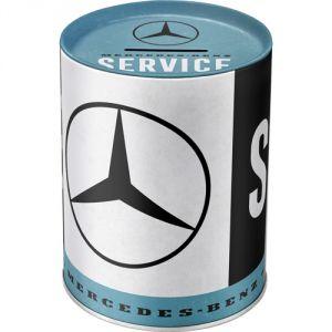 31020 Mercedes-Benz - Service