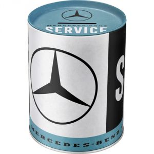 Mercedes-Benz - Service