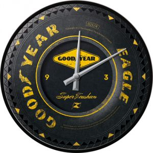 Orologio Goodyear Wheel