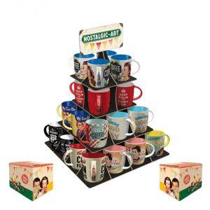 Promo Esp. con 56 tazze
