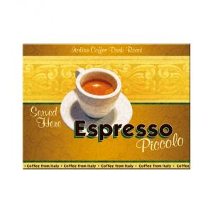 Magnete Espresso