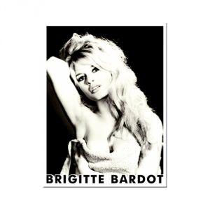 Magnete Brigitte Bardot