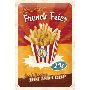 Cartello French Fries