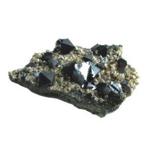 Magnetite (Bolivia)