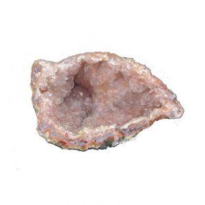 Quarzo ametista drusa (Marocco) SC2