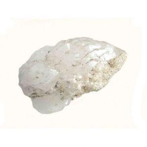 Quarzo bianco cristallo (Romania)