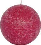 Candela profumata a sfera - Afrodisiaco