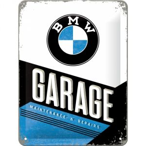 26212 BMW Garage